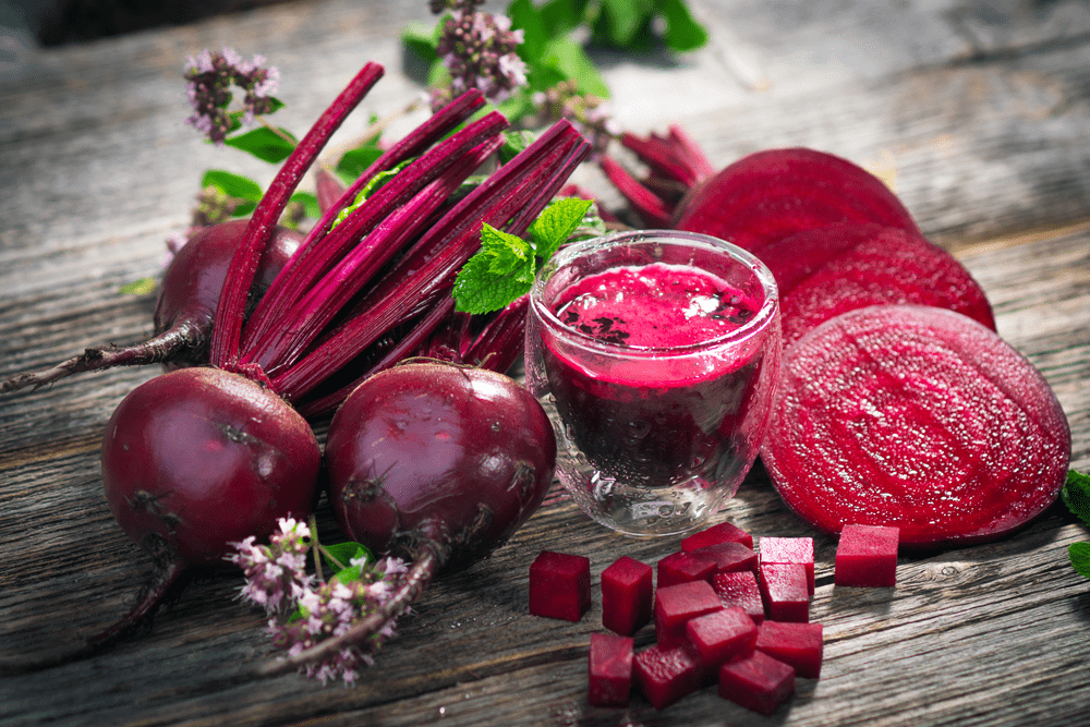 Benefits of Beetroot, Genmedicare