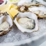 Benefits Of Oysters