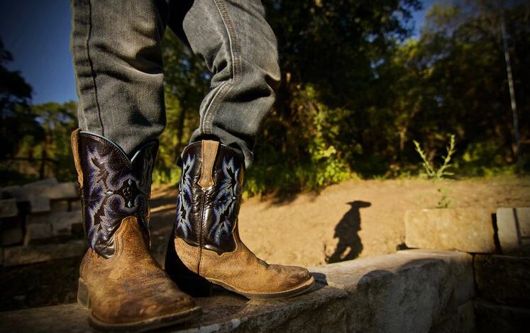 Know Why You Should Wear Cowboy Boots