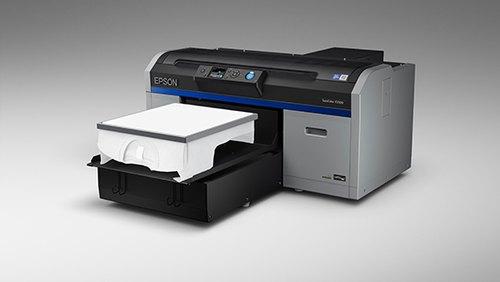 Printer For T Shirt