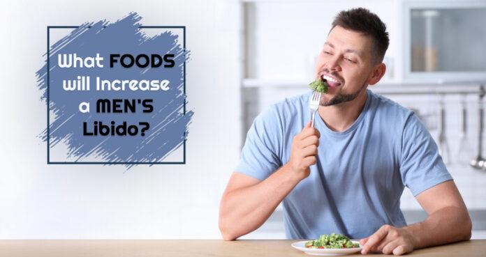 best foods for men, Genmedicare