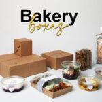 Bakery Boxes Near me