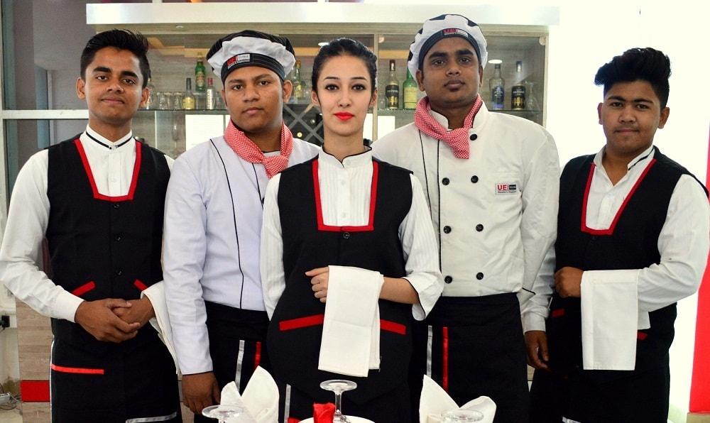 Diploma in Hotel Management in Delhi