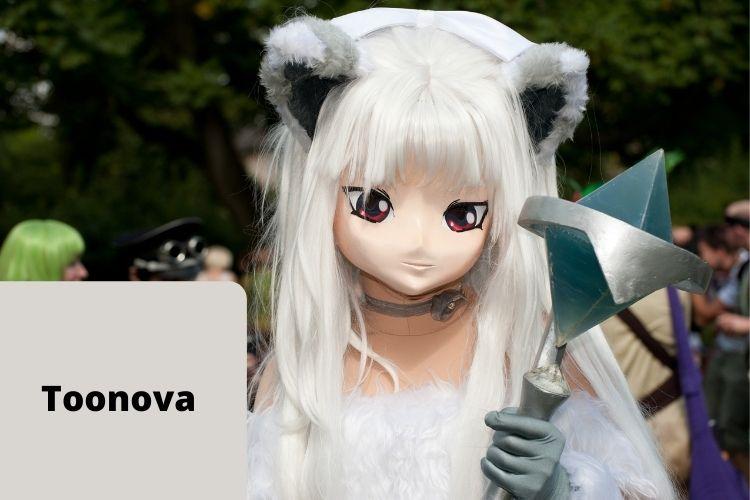 Toonova