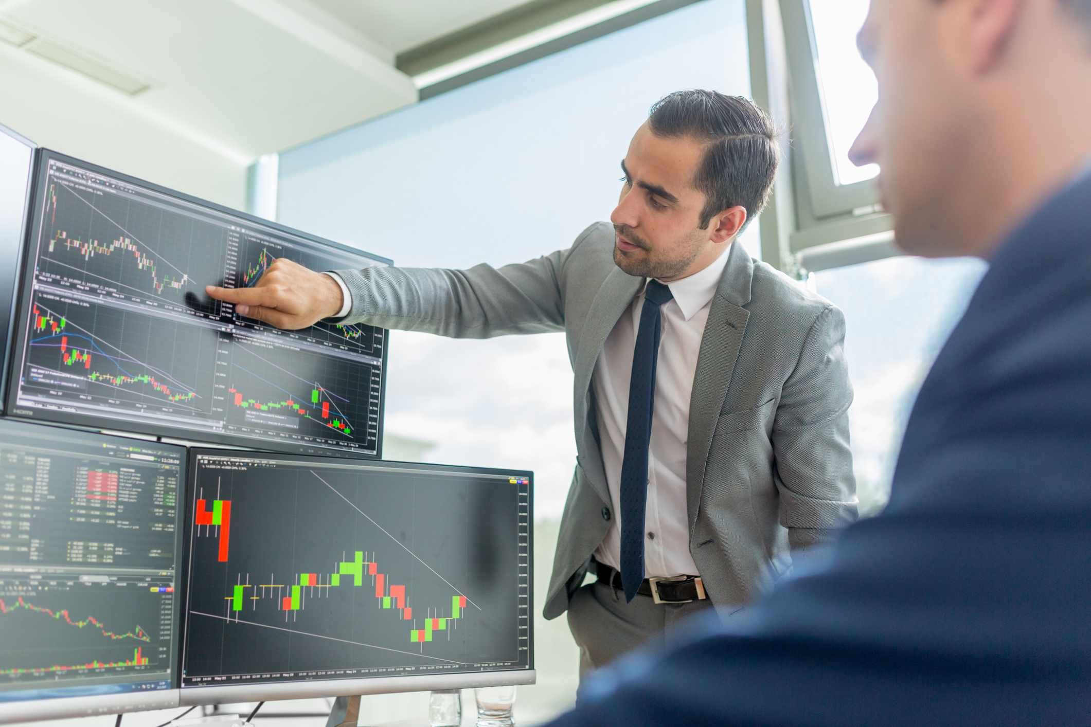 Trading Stocks, Forex or Crypto – Which One Is For Me?