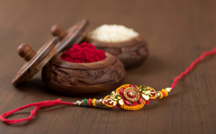 How To Pick Rakhi Gifts That Stand Out?