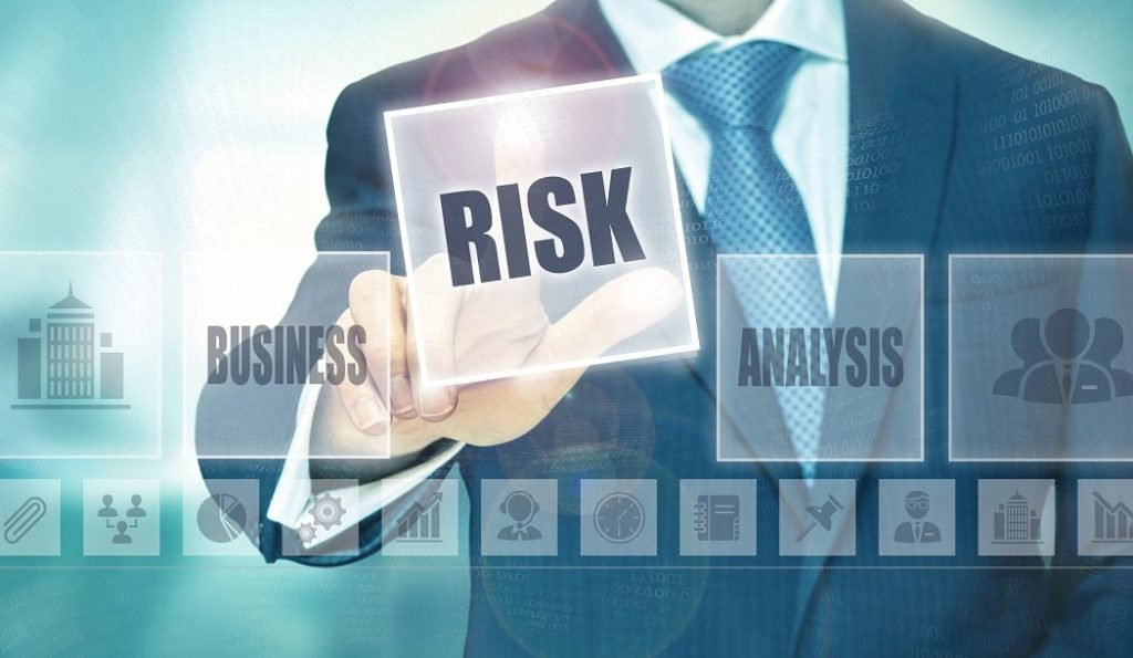 Top Five Risk Factors Business Owners Should Be Aware
